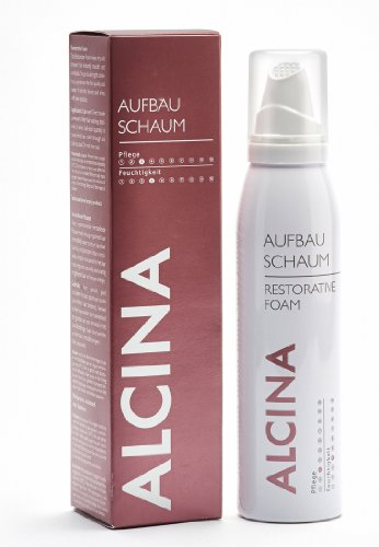 Alcina Mousse De Construction, 150 Ml