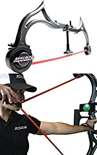 AccuBow Bundle Accu Bow Archery Training Device Phone Mount | Free AR App iOS and Android
