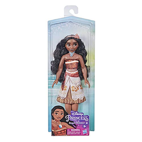 Disney Princess DPR FD Royal Shimmer Moana