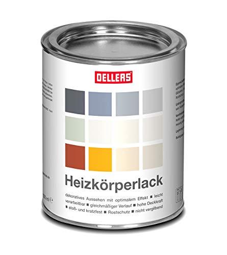 Heizkörperlack | kreative Trends und Farben | moderne Farbtöne, schicke Weißtöne | neue Akzente in der Wohnraumgestaltung | clevere Design-Ideen | wunderschöne Farbgestaltung (RAL 7001 Silbergrau)