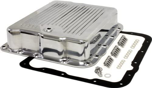 Chevy Limited price trust GM 700R4-4L60E-4L65E Aluminum Transmission Polis - Kit Pan