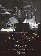 "Cocco Live Tour 2019 ""Star Shank"" -2019.12.13-(DVD初回限定盤)"