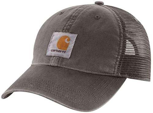 Carhartt Men's Buffalo Cap,Black,One Size