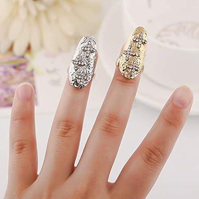 Brishow piezas de anillos