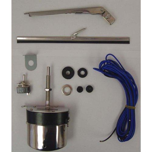 Omix-Ada 19101.03 Wiper Motor Kit