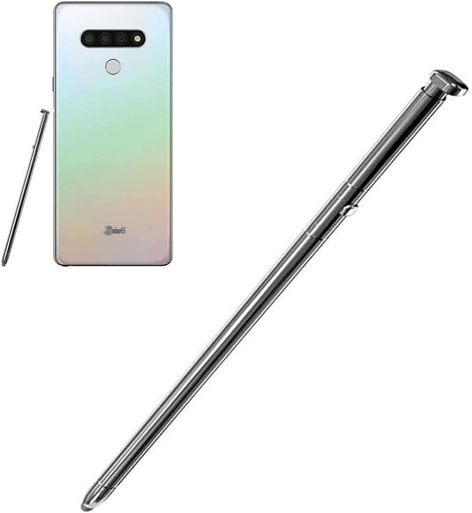 Stylo 6 Stylus Pen Replacement Part Touch Stylus Pen for LG Stylo 6 Q730 (1pc Gray Pen)
