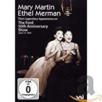 Ford 50th Anniversary Show / [DVD] [Import]