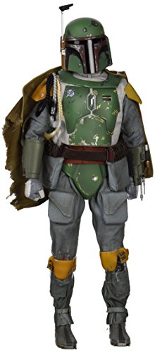 Sideshow Collectibles SS21282 Star Wars Figurine à Collectionner, TV et Film Vert