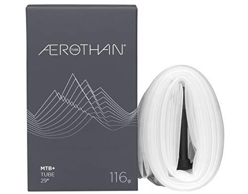 Schwalbe Schlauch 29' Aerothan Tube MTB+ SV19FE 40 mm, Camera d'Aria Unisex Adulto, Trasparente, Unica