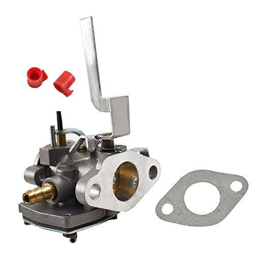 labwork New Carburetor for Tecumseh AV520 TV085XA Engine 640290 640263 631720A Carb