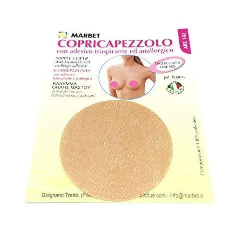 copricapezzolo