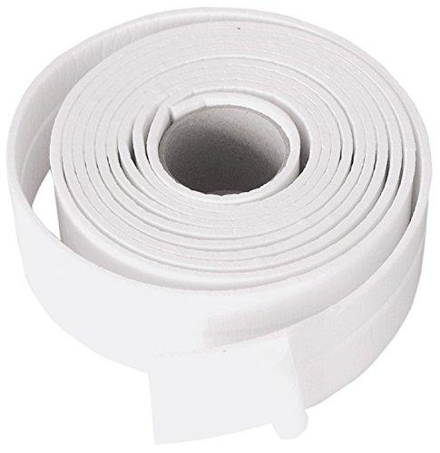 'aquaSu® Wannen-Schallschutzband | Für Stahl- und Acrylwannen geeignet | Selbstklebend | 3,30 m