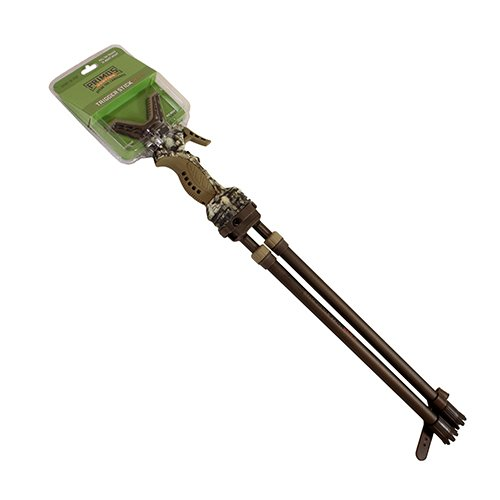 Primos Trigger Stick Gen3 Bipod Camo 18-30'