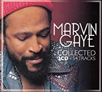 Collected by MARVIN GAYE (2014-04-01)