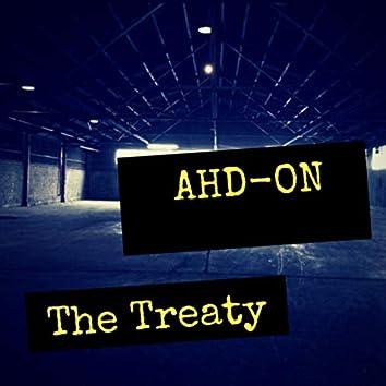 The Treaty (Single )