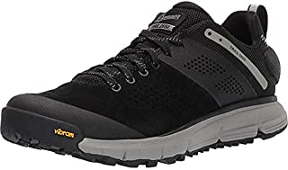 "Danner Women's 61724 Trail 2650 3"" Hiking Boot, Black/Gray - 7.5 M"