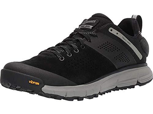 "Danner Women's 61724 Trail 2650 3"" Hiking Shoe, Black/Grey - 7 M"