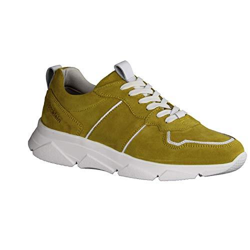 Otto Klein Sneaker Größe 38, Farbe: Yellow