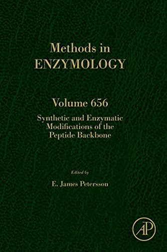 Synthetic and Enzymatic Modifications of the Peptide Backbone (ISSN) (English Edition)