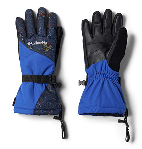 Columbia Women's Whirlibird Glove, Waterproof & Breathable