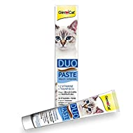 GimCat Duo Paste Multi-Vitamin - Valuable vitamins boost the body's natural defences and well-being ...