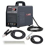Amico ARC-120, 120 Amp Stick ARC DC Inverter Welder, IGBT Digital Display LCD 110-Volt Welding Soldering Machine