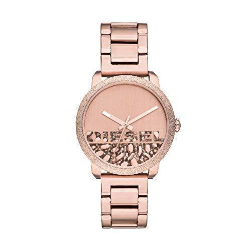 DIESEL FLARE ROCKS DZ5588レディース腕時計