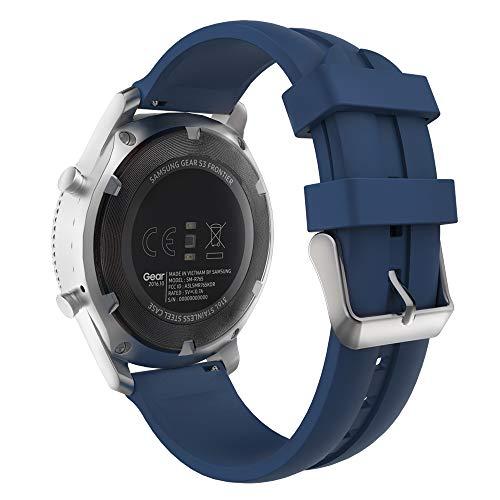 Smartwatch Huawei Gt2E smartwatch huawei  Marca MoKo