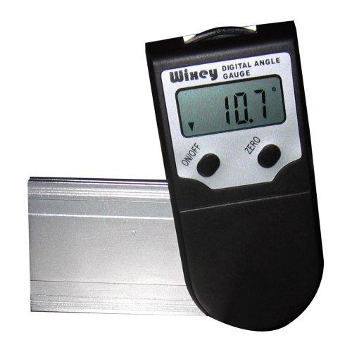 Wixey WR400 3-Inch Digital Protractor