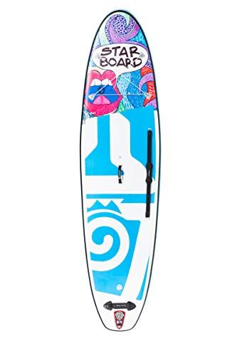 STAR Board iGo tikhine Shout Zen Inflatable SUP 2019, 10'2'