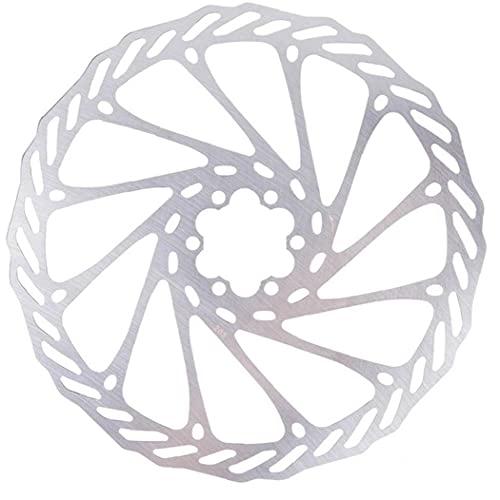 203 Mm De Bicicletas Bicicleta Del Freno De Disco De Freno De Disco Center Lock Rotores Rotores De Acero Inoxidable Con 6 Pernos De Carretera Bicicleta De Montaña Mtb Bmx Accesorios De Bicicletas
