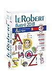 Dictionnaire Le Robert illustré 2018 & son dictionnaire en ligne - Le Robert - 15/06/2017