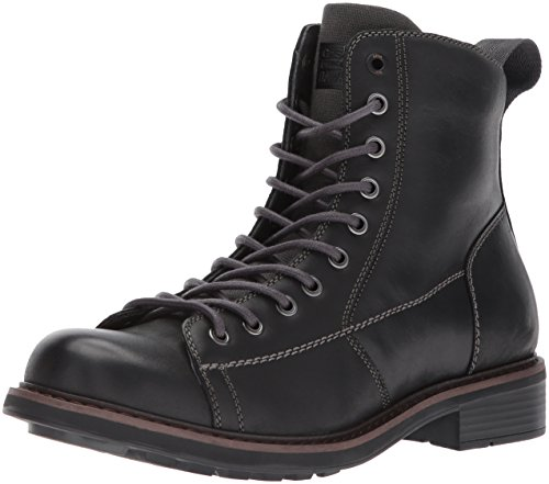 G-STAR RAW Schuhe Da.Schuhe Roofer Black NW17, Größe:45