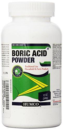 HUMCO HOLDING GROUP Boric Acid Powder