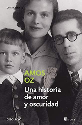 Una historia de amor y oscuridad (Contemporánea)