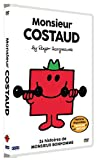 Monsieur Bonhomme: Monsieur Costaud