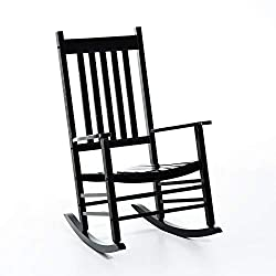Extra Tall Rocking Chair