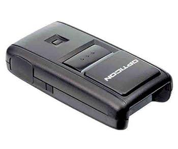 Opticon OPN-2004-00 Pocket Memory Laser Batch Scanner USB Kit