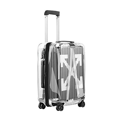 Cover voor Rimowa Supreme Collection koffer Bagagehoes
