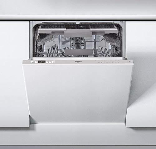 Zmywarka Whirlpool WIC 3C26 F
