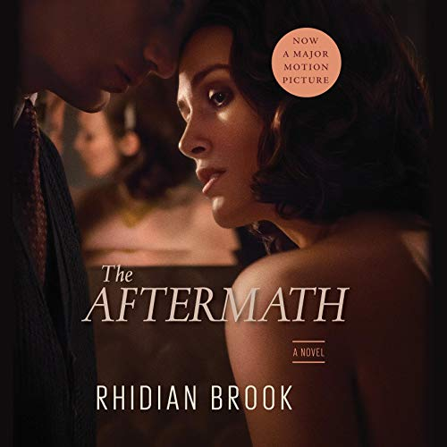 The Aftermath audiobook cover art