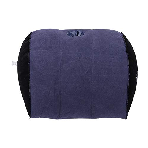 Healifty Giocattolo gonfiabile del punto di G del cuscino di posizione di amore del cuscino del sesso del cuneo gonfiabile per gli adulti