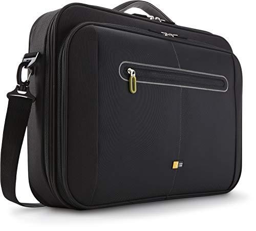 Case Logic PNC218 Sacoche en nylon pour Ordinateur portable 17-18 Noir