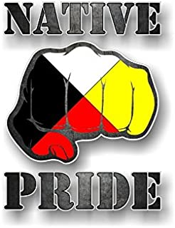 Native Pride with FIST 7
