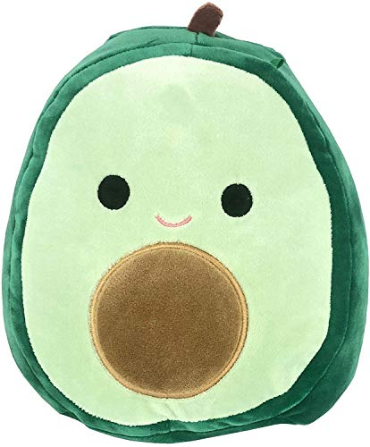 "Squishmallow Austin 20"" Avocado"