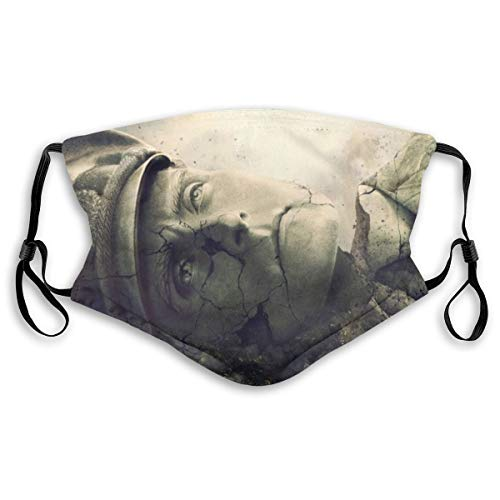 Cdddma Bandana Komfortabel Balaclava The Man In The High Castle Poster Filter Balaclava