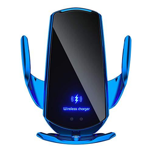 Coche inalámbrico Magnético eléctrico teléfono móvil Soporte de salpicaduras Soporte de succión Sopista de navegación universal