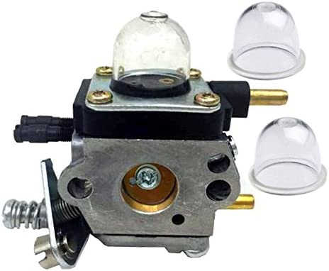 HOOAI In a popularity New Carburetor Carb For TC2100 Mantis 67% OFF of fixed price Tiller Echo Cultivat