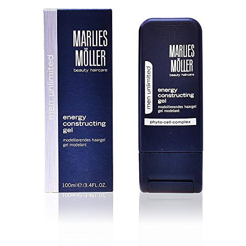 Marlies Möller Men Unlimited Constructing Gel Fijador - 100 ml