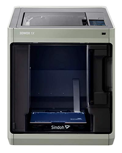 Sindoh 3DWOX 1X - Open Source Filament,...